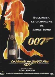 Bollinger,-James-Bond's-cha