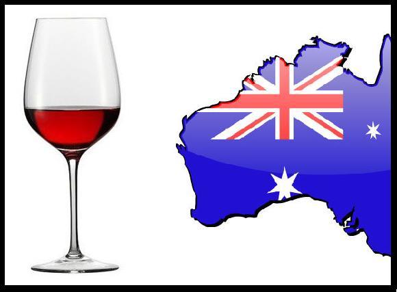 AUSTRALIA – Vinos golosos que gustan atodos