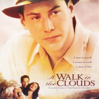 UN PASEO POR LAS NUBES (A walks in the clouds)
