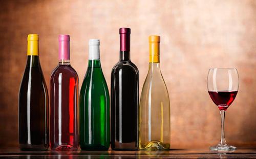 ¿Por qué algunos vinos cuestan tanpoco?