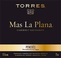 Mas La Plana Torres
