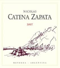 Nicolas catena Cabernet Sauvignon