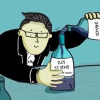 Denominaciones de origen | Efecto monopolio