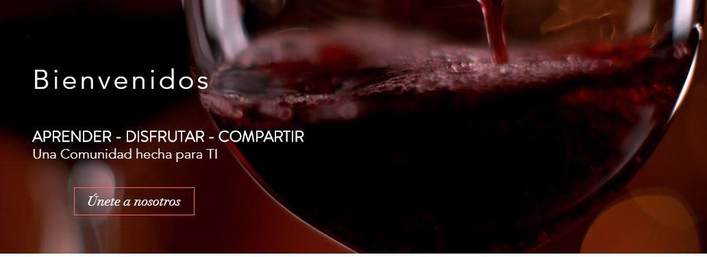 TEMPLARIOS DEL VINO│COMUNIDAD